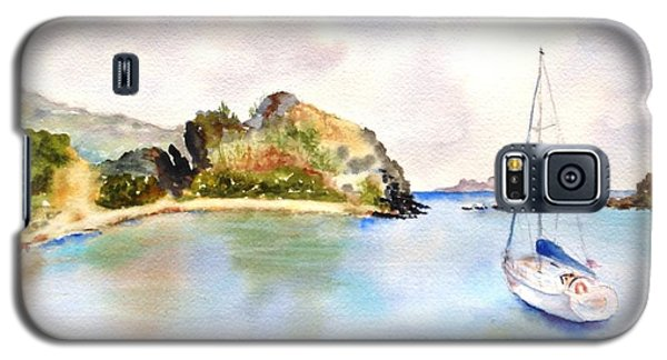 Key Bay, Peter Is. Galaxy S5 Case