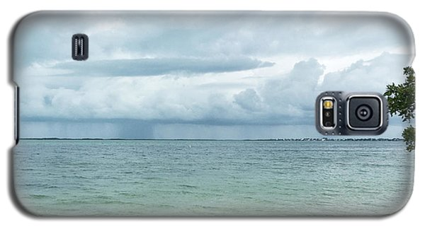 Key Largo Galaxy S5 Case