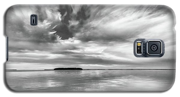 Key Largo Sunset Galaxy S5 Case