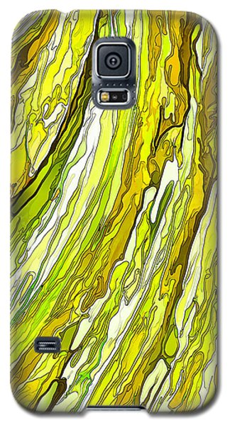 Key Lime Delight Galaxy S5 Case by ABeautifulSky Photography