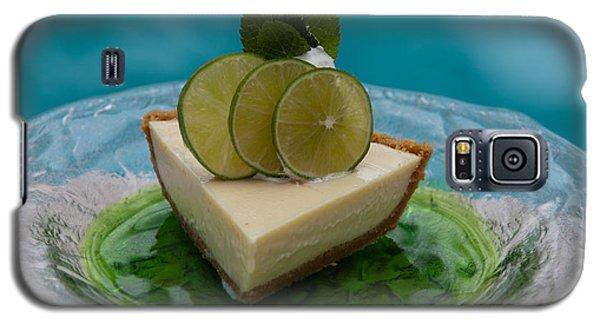 Key Lime Pie 25 Galaxy S5 Case