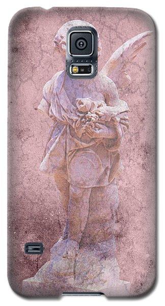 Key West Angel #2 Galaxy S5 Case