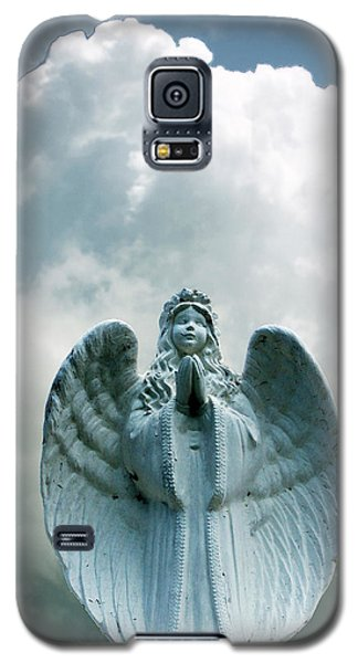 Key West Angel #5 Galaxy S5 Case