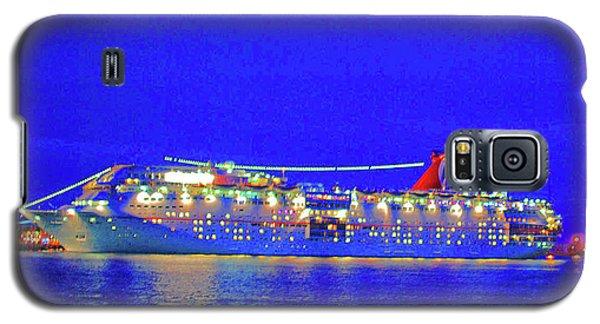 Key West Cruising  Galaxy S5 Case