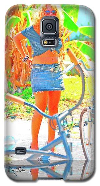 Key West Life Galaxy S5 Case