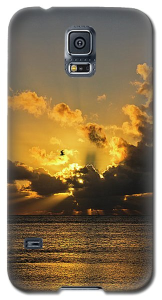 Key West Sunrise 39 Galaxy S5 Case