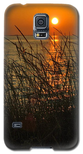 Key West Sunset Galaxy S5 Case