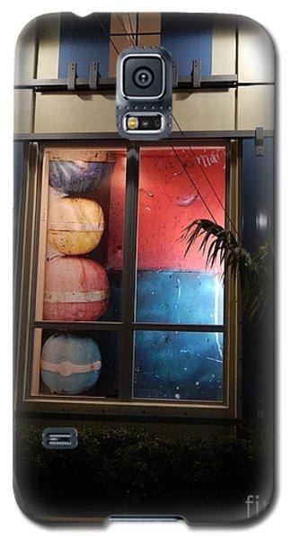 Key West Window Galaxy S5 Case