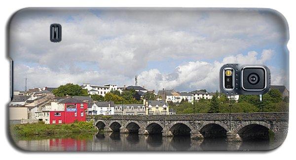 Killorglin Bridge Galaxy S5 Case
