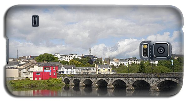 Killorglin Bridge Galaxy S5 Case
