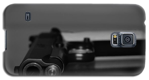 Kimber 45 Galaxy S5 Case