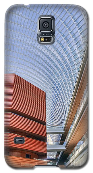 Kimmel Center For The Performing Arts Galaxy S5 Case