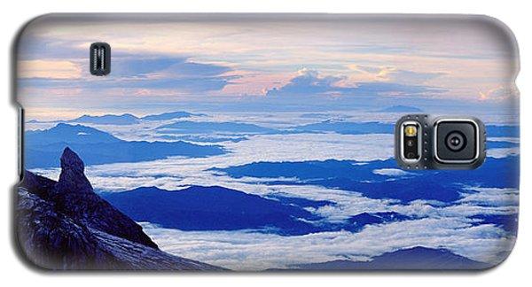 Kinabalu Panorama Galaxy S5 Case