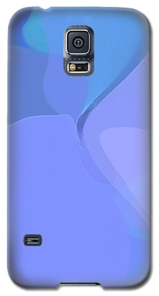Kind Of Blue Galaxy S5 Case