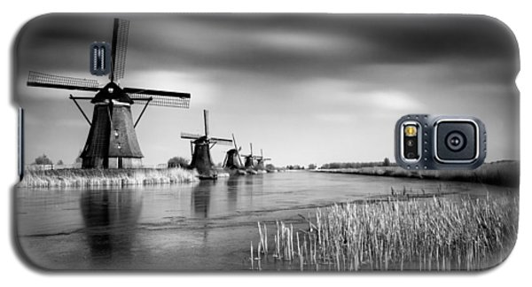 Kinderdijk Galaxy S5 Case