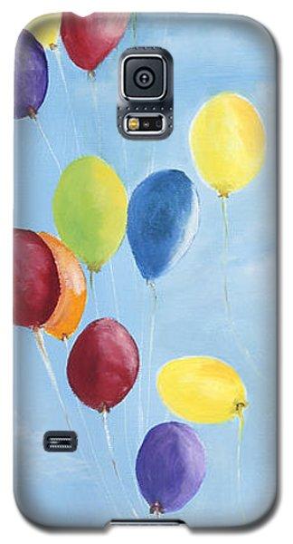 Kinderfest Galaxy S5 Case