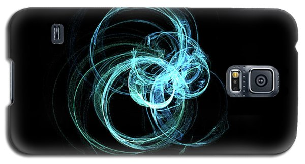 Kinetic09 Galaxy S5 Case by A Dx