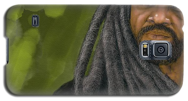 King Ezekiel Galaxy S5 Case