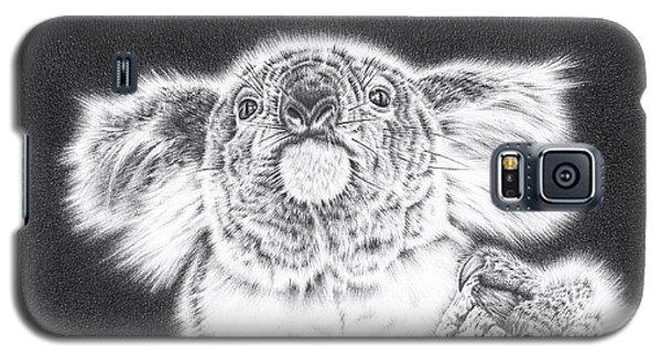 King Koala Galaxy S5 Case