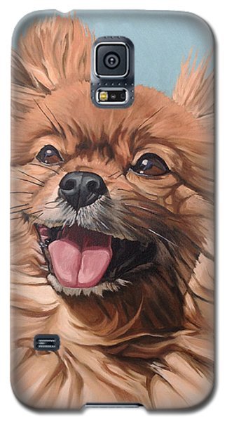 King Louie Galaxy S5 Case