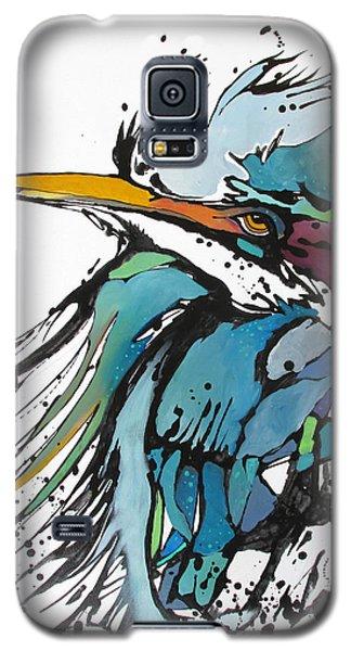 King Galaxy S5 Case