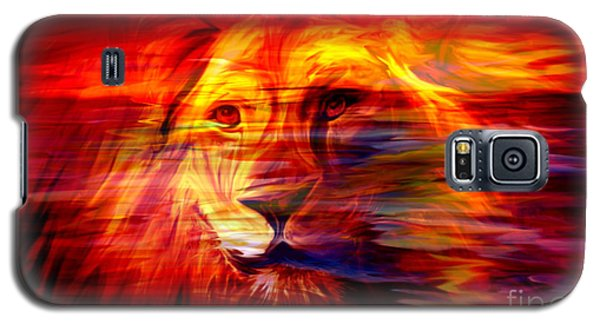 King Of Glory Galaxy S5 Case