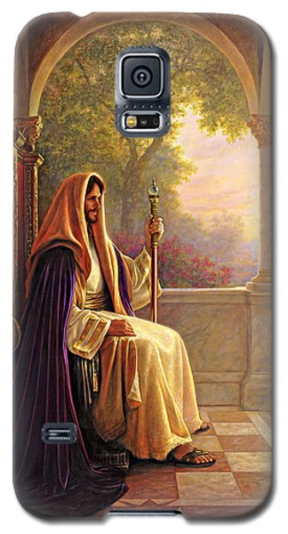 King Of Kings Galaxy S5 Case
