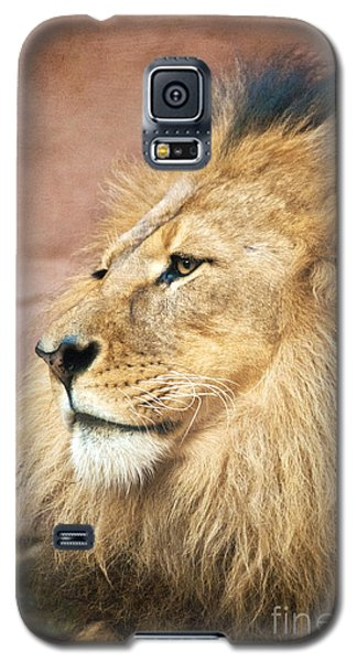 King Of The Jungle Galaxy S5 Case