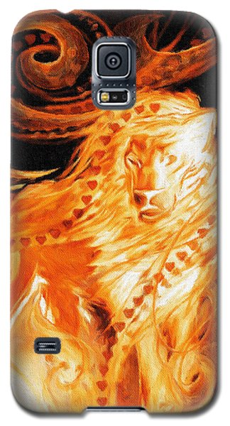 King Galaxy S5 Case