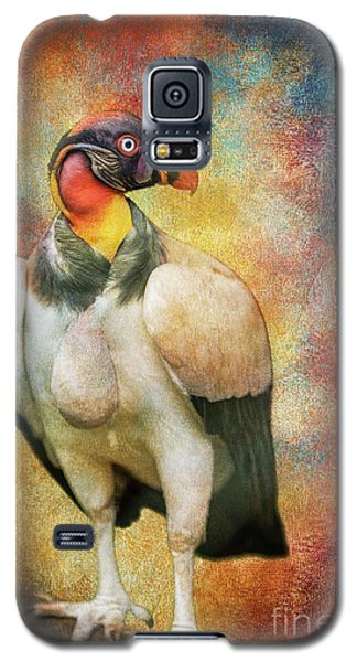 King Vulture Galaxy S5 Case