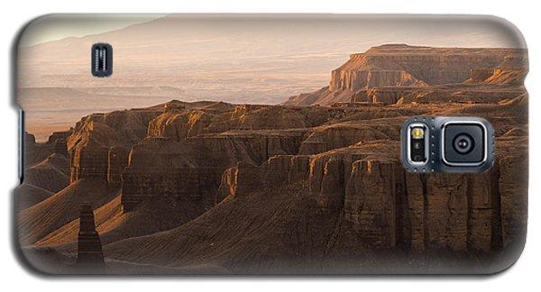 Kingdom Galaxy S5 Case