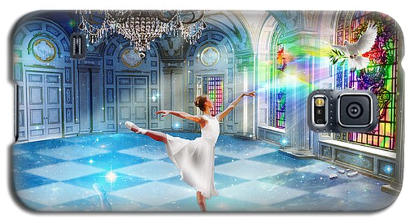 Kingdom Encounter Galaxy S5 Case