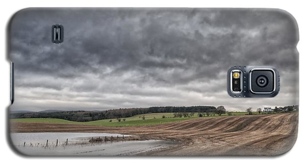 Kingdom Of Fife Galaxy S5 Case