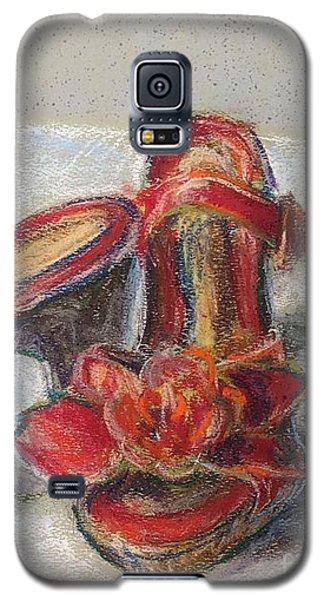 Kingdom Shoes Galaxy S5 Case