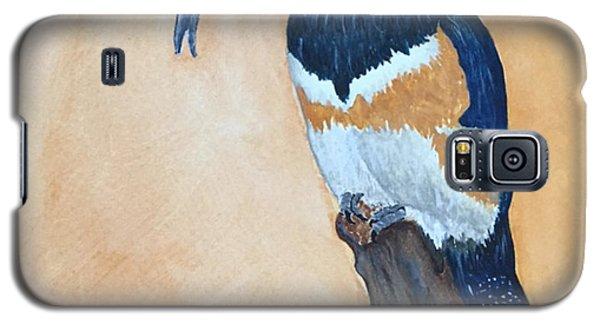 Kingfisher-2 Galaxy S5 Case