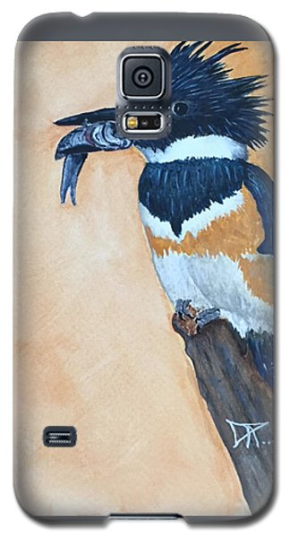 Kingfisher-2 Galaxy S5 Case