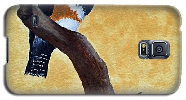 Kingfisher No. 1 Galaxy S5 Case