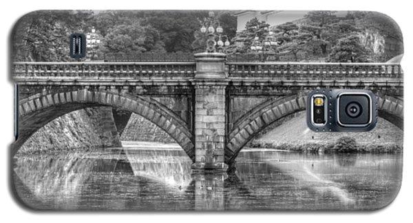Kings Bridge Tokyo Galaxy S5 Case