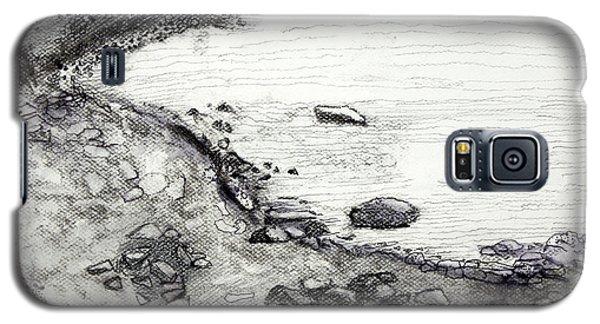 Kinnacurra Shore Galaxy S5 Case
