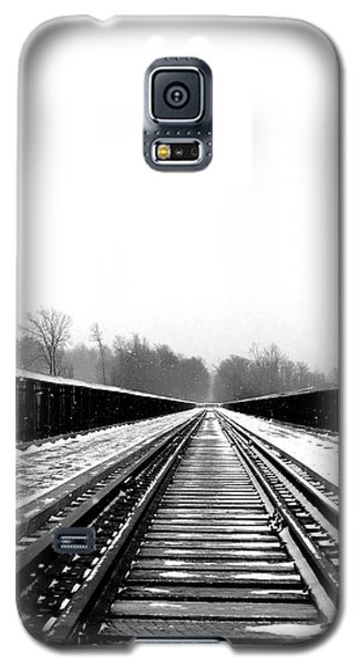 Kinzua Bridge Skywalk Galaxy S5 Case