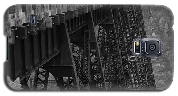 Kinzua Skywalk Galaxy S5 Case