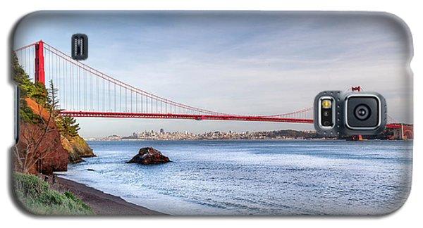 Kirby Cove Beach Galaxy S5 Case