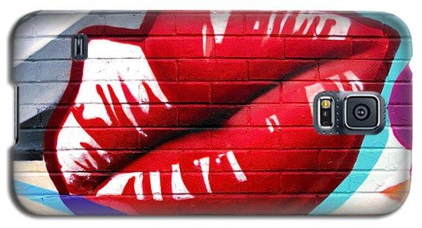 Kiss Me Now ... Galaxy S5 Case