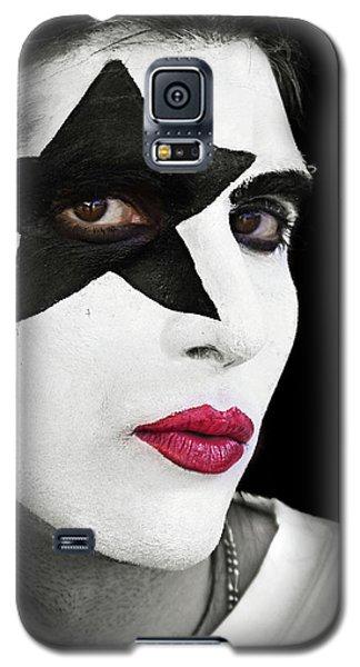 Kiss Galaxy S5 Case