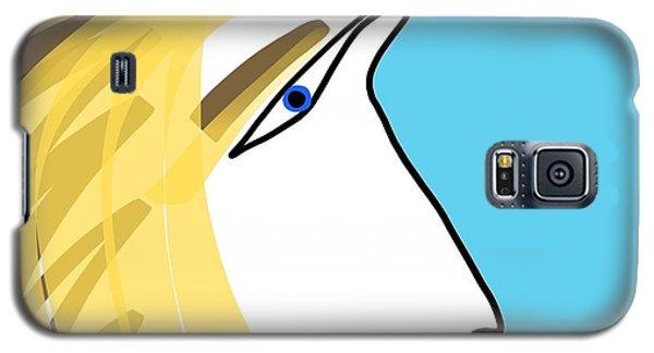 Kisser Galaxy S5 Case