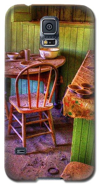 Kitchen Table Bodie California Galaxy S5 Case