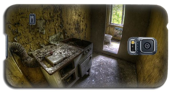 Kitchen With A Loo Galaxy S5 Case
