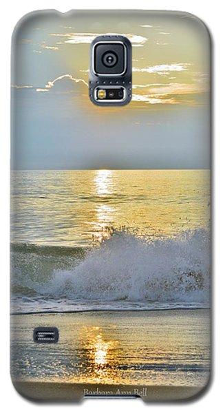 Kitty Hawk Sunrise 8/20 Galaxy S5 Case
