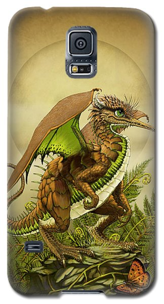 Kiwi Dragon Galaxy S5 Case