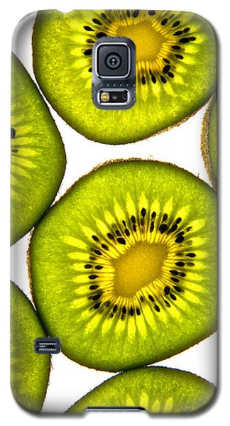 Kiwi Fruit Galaxy S5 Case